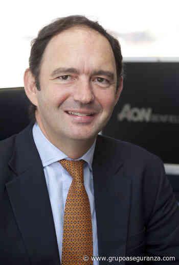 Adecose nombra a Alfonso Valera vicepresidente de la asociación - Grupo Aseguranza