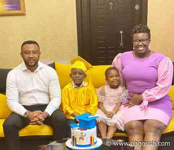 Real Warri Pink Shares Some Adorable Family Photos & Videos As Her Graduates - GH Gossip