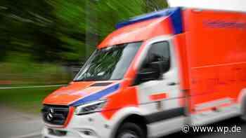Finnentrop: Betrunkener Radfahrer muss nach Sturz in Klinik - WP News