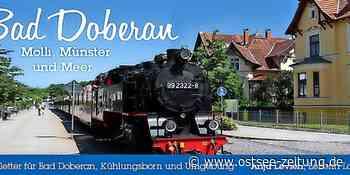OZ startet Newsletter für Bad Doberan und Umgebung - Ostsee Zeitung