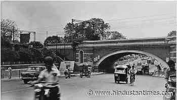 A lot of water has flown under this bridge: The Minto mark on Delhi's history - Hindustan Times