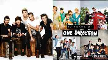 Entertainment News | ⚡One Direction 10th Anniversary: Niall Horan, Liam Payne, Louis Tomlinson Get Nostalgic - LatestLY