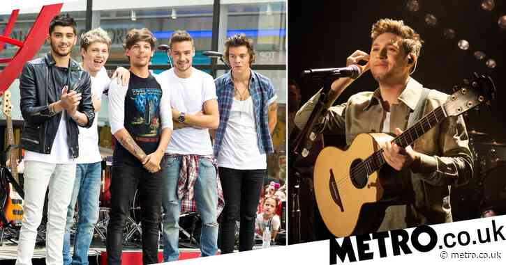 One Direction Niall Horan is band's biggest surprise 10 years on - Metro.co.uk