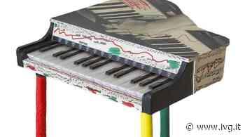 """""""Musica e parole"""": omaggio d'arte a Giuseppe Chiari a Finale Ligure - Il Vostro Giornale - IVG.it"""