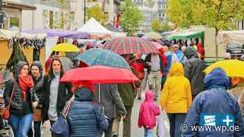 Kritik an verkaufsoffenen Sonntagen in Bad Berleburg - Westfalenpost