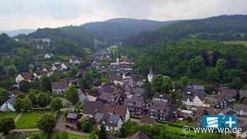 Windkraft: Bad Berleburg will Wildwuchs verhindern - Westfalenpost