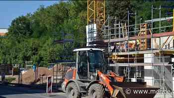 Landkreis Greiz investiert rund zwölf Millionen Euro in seine Schulen - MDR