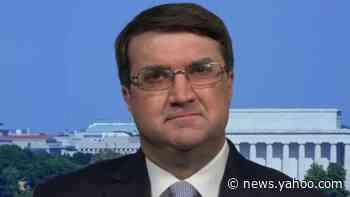VA Secretary Robert Wilkie: Helping 46 states, territories with coronavirus response - Yahoo News