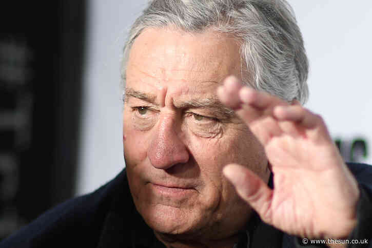 10 best Robert De Niro movies – from The Godfather: Part II to Heat