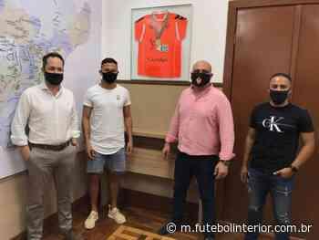 Paulista A2: Presidente do Atibaia se reúne com prefeito visando retomada de treinos - Futebolinterior