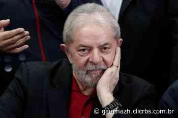 TRF4 rejeita último recurso de Lula no processo do sítio de Atibaia - GauchaZH