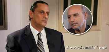 Polícia investiga se Frederick Wassef registrou casa de Atibaia como escritório para proteger Fabrício Queiroz - Brasil 247