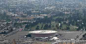 Inglewood City Council approves environmental report for LA Clippers new arena - Clipperholics
