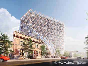 White: Inglewood faces concerns at plans to build taller - The Kingston Whig-Standard
