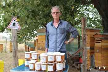 Vernon. Première vente de miel issu de la Manufactures des Capucins - Le Démocrate
