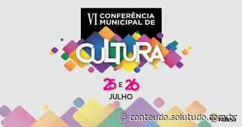 Atibaia realiza 6ª Conferência Municipal de Cultura pela Internet - Solutudo - A Cidade em Detalhes