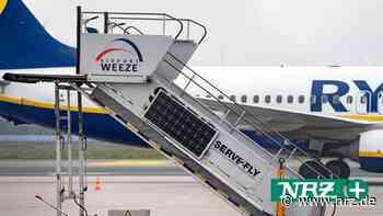 Flughafen Weeze: Diese Folgen hätte Ryanair-Aus für den Airport - NRZ