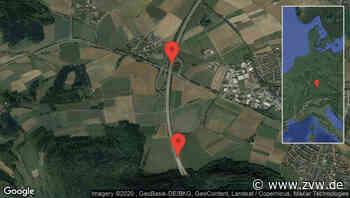 Westhausen: Stau auf A 7 zwischen Agnesburgtunnel und Aalen/Westhausen in Richtung Würzburg - Staumelder - Zeitungsverlag Waiblingen