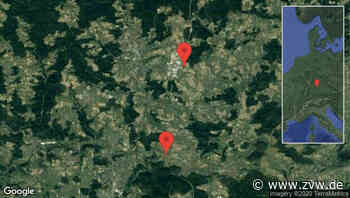 Westhausen: Straßenarbeiten auf A 7 zwischen Aalen/Westhausen und Ellwangen in Richtung Würzburg - Staumelder - Zeitungsverlag Waiblingen