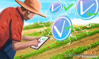 Italy's Coldiretti and Princes Tap VeChain (VET) for Farm Produce Tracking - BTCMANAGER