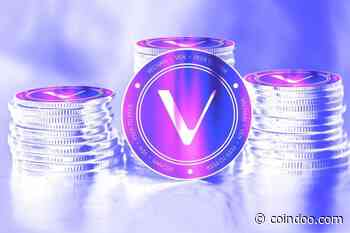 VeChain (VET) Price Prediction and Analysis in August 2020 - Coindoo