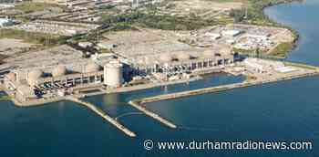 OPG launching new Centre for Nuclear Sustainability in Pickering - durhamradionews.com