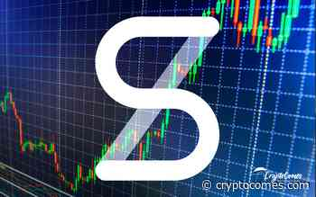 Synthetix Network Token (SNX) Margin Trading Live on Binance After 180 Percent Price Rally - CryptoComes