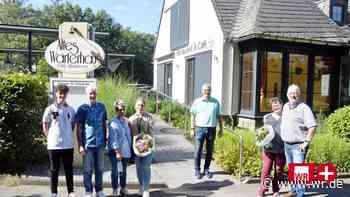 Hilchenbach: Altes Wärterhaus bekommt neuen Pächter - WR
