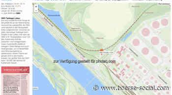 Ort des Tages: OMV Tanklager Lobau (Leya Hempel) | boerse-social.com - Boerse Social Network