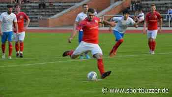Anker Wismar schlägt sich gegen Regionalligisten achtbar - Sportbuzzer