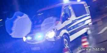 Isernhagen: Polizei ermittelt nach Unfallflucht an der Ermlandstraße - Hannoversche Allgemeine