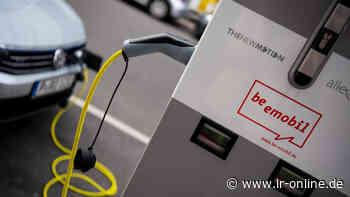 Herzberg: Wie kann sich Elbe-Elster auf Elektromobilität vorbereiten? - Lausitzer Rundschau