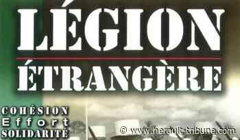 SETE - Journée recrutement pour la Légion étrangère le 30 juillet 2020 de 9 h à 15 h - Hérault-Tribune