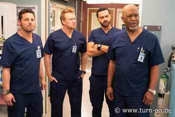 """""""Grey's Anatomy"""": Wichtige Rolle für Owen Hunt in Staffel 17 erwartet - TURN ON"""