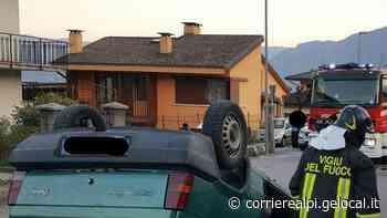 Autovelox fissi in arrivo a Pedavena: saranno gestiti da una ditta esterna - Corriere Delle Alpi