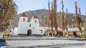 Salteños pueden comprar productos de artesanos de la Quebrada del Toro - La Radio de Martin Grande