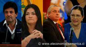 """Los ministros latinoamericanos """"botados"""" por la pandemia - elEconomistaAmérica (Chile)"""