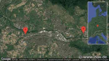 Remshalden: Kaputtes Fahrzeug auf B 29 zwischen Remshalden-Geradstetten und Teiler B14/B29 in Richtung Stuttgart - Staumelder - Zeitungsverlag Waiblingen