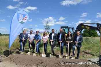 Startschuss für neuen Gemeindebauhof in Altenburg - Horn - meinbezirk.at