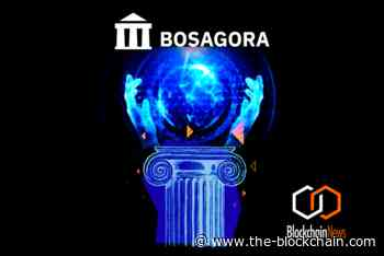 Korea's Blockchain Project BOSAGORA (BOA) Wins United Nations Solidarity Award For COVID-19 Contributions - Blockchain News