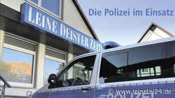 Honitonstraße: Einbrecher kommen durchs Fenster - leinetal24.de