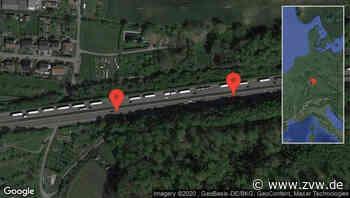 Weinsberg: Staugefahr auf A 6 zwischen Weinsberg und Bretzfeld in Richtung Nürnberg - Staumelder - Zeitungsverlag Waiblingen