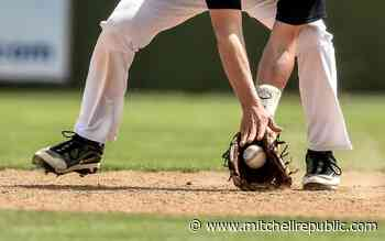 Beresford's hitting guides it past Parkston Legion - The Daily Republic