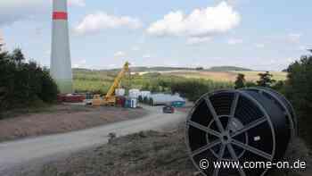 Trotz Baustopp: Darum wird auf dem Kohlberg in Neuenrade weiterhin gearbeitet - come-on.de