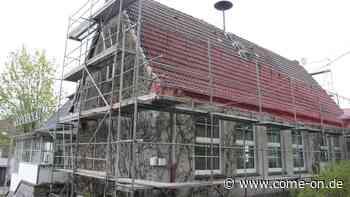 Alte Schule in Neuenrade-Blintrop fast fertig saniert - come-on.de