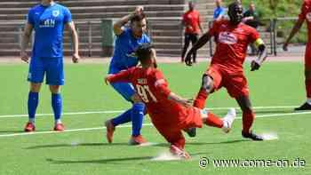 Fußball: TuS Neuenrade sieht Umgruppierung als neue Herausforderung - Meinerzhagener Zeitung