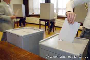 Wahlen in Nordkirchen: Das neue Jahrtausend machte die Wahlen spannend - Ruhr Nachrichten