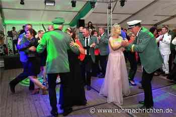 Schützenvereine in Nordkirchen feiern erst nach dem Corona-Jahr wieder - Ruhr Nachrichten