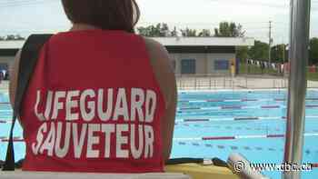 Public pools in Lachine, Verdun close after lifeguards exposed to COVID-19 - CBC.ca