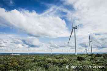 Novos parques eólicos entram em operação em Pindaí e Campo Formoso - Agência Sertão